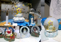 Valmont X make a wish X maysum plump for wishes road show campaign